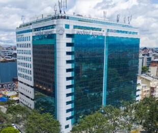 Edificio100Street